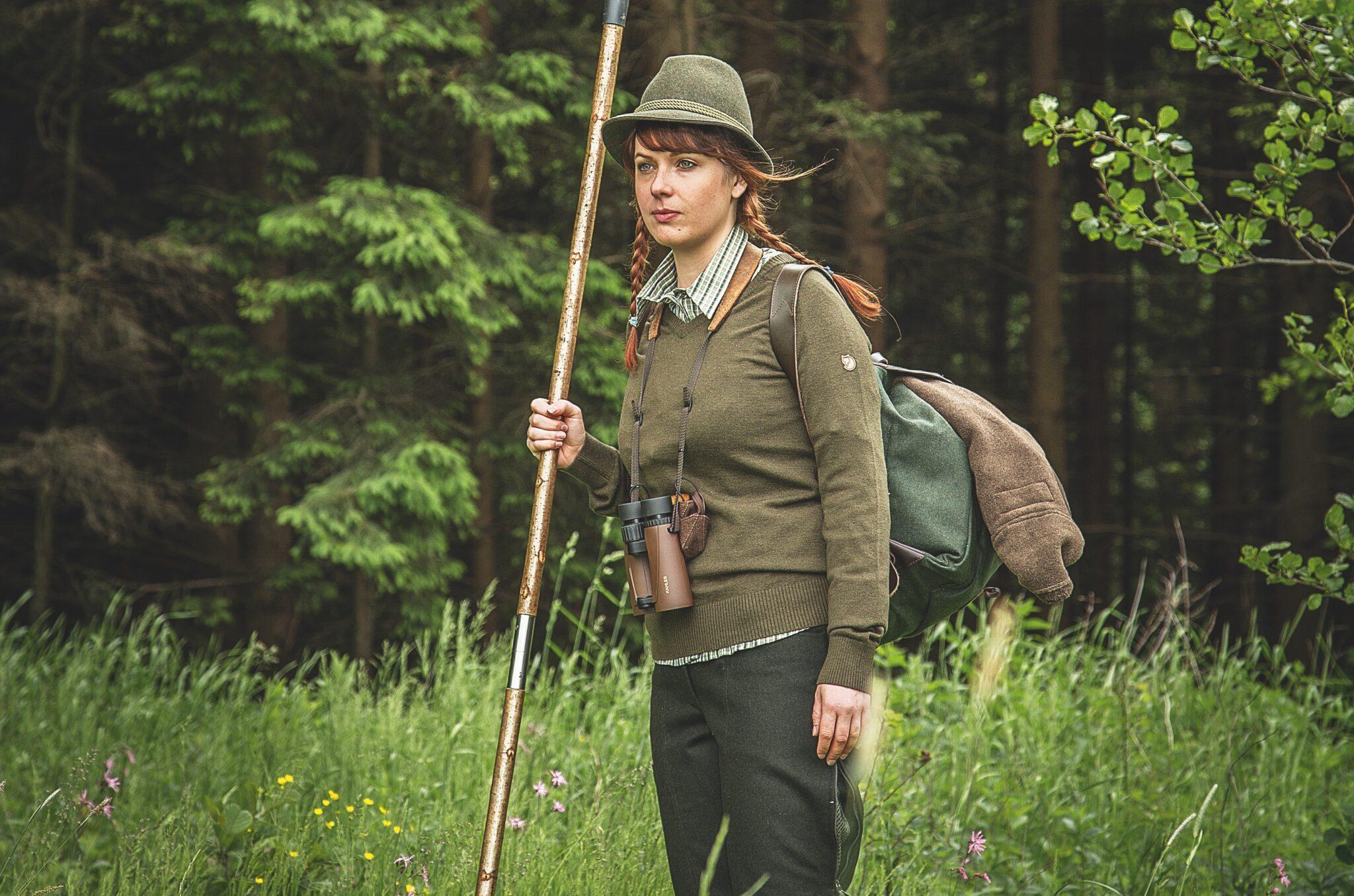 Umfrage: Frauen jagen aus Leidenschaft - Niederösterreichischer Landesjagdverband