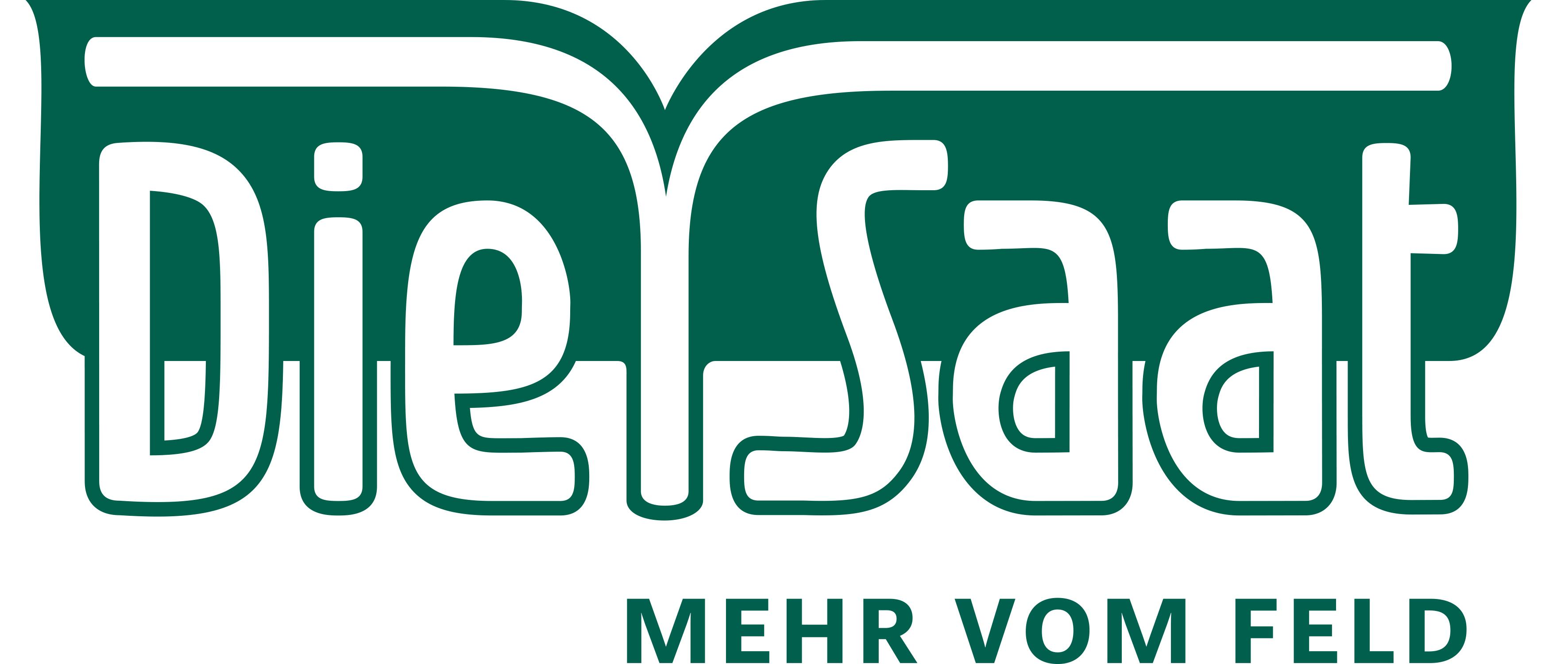 Logo Die Saat