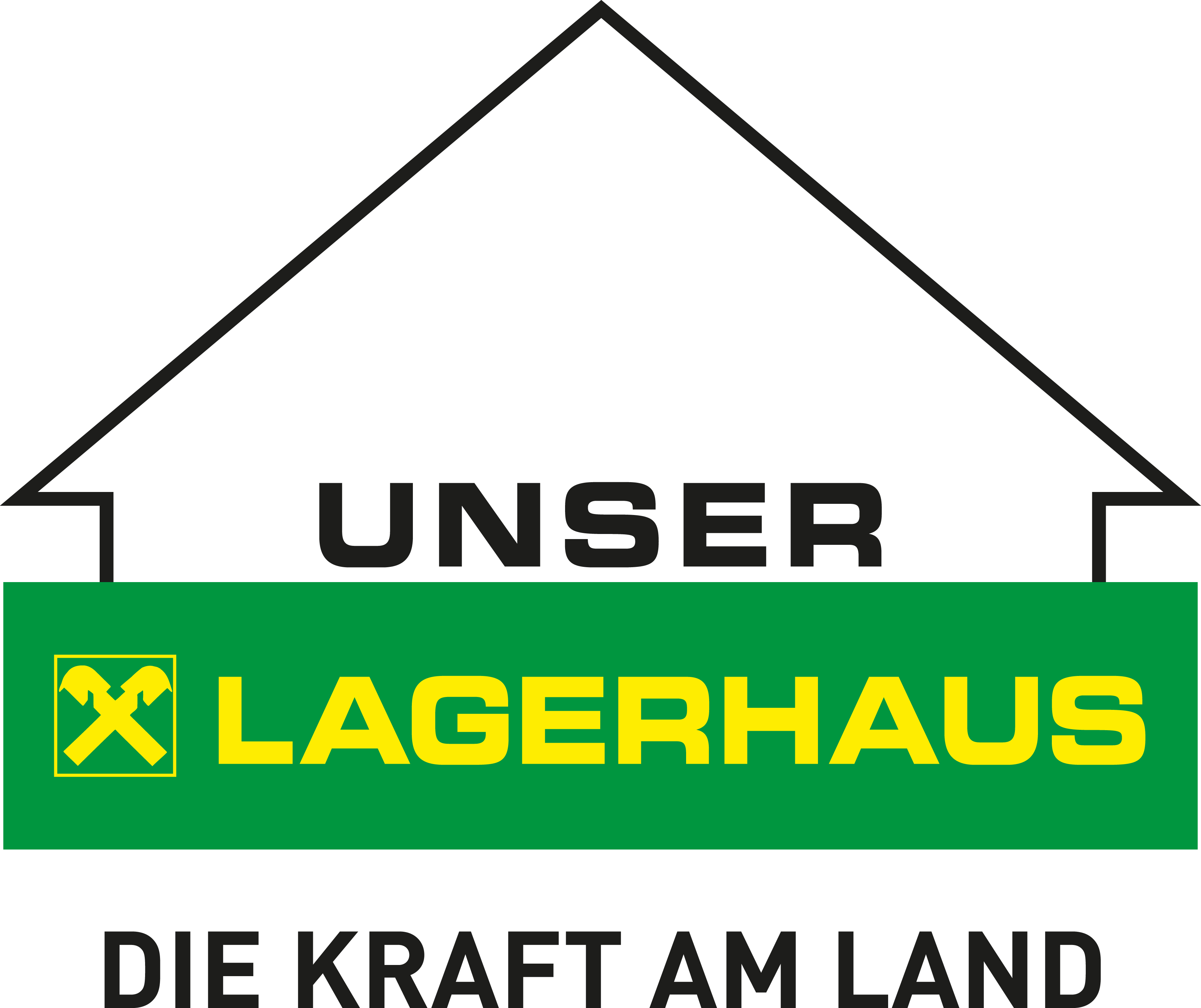 Logo Lagerhaus
