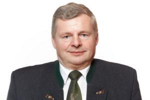 BJM Dr. Ferdinand SCHUSTER, Scheibbs,