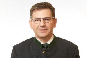 BJM Karl Ruttenstock, Horn