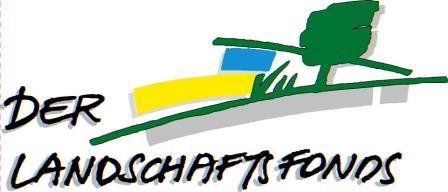 Logo Landschaftsfonds